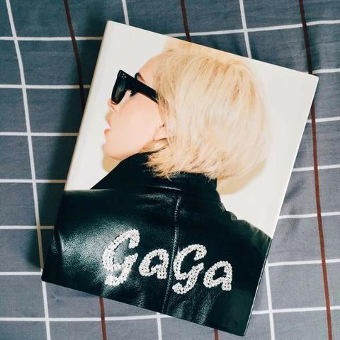 Livro Lady Gaga X Terry Richardson - Novo - Importado - Foto 2