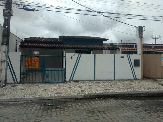 Casa Resid. Rua Itaueira 189 Pq Get. Vargas