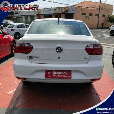 Volkswagen Voyage I Motion Trendline 1.6 T.Flex 8v - Foto 6