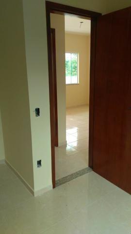 Código 318 - Casa com 1 quarto e 2 quartos no Parque Nanci - Maricá - Foto 9