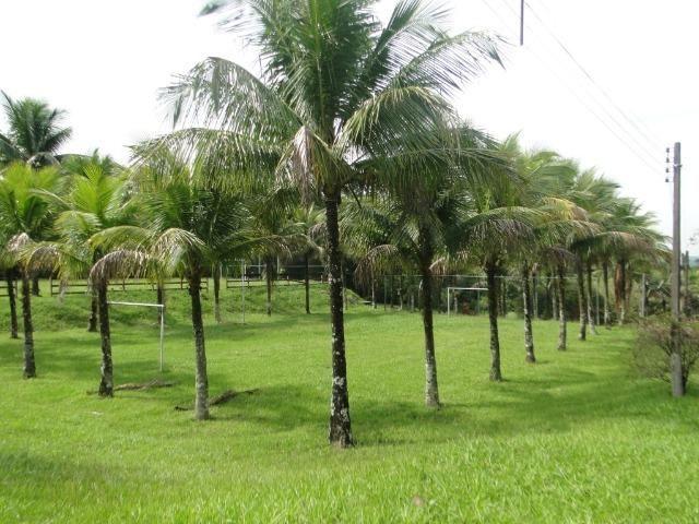 Guapimirim Sítio 97.000m², sede com 4 Quartos, piscina e campo - Foto 5