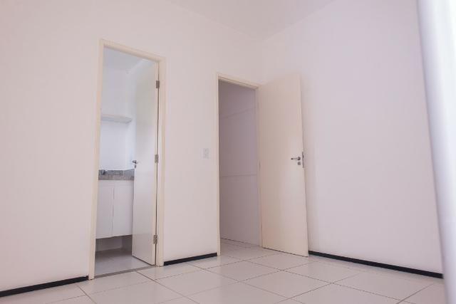 Vendo apartamento em Fortaleza no bairro Lagoa Redonda com 3 quartos, 189.900,00 - Foto 12