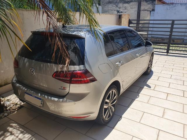 Golf 1.4 TSi Highline 2015 - 60.000KM
