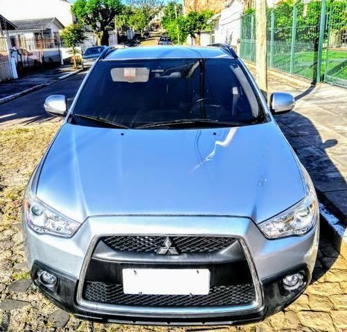 ASX 4WD 2.0 160cv/2011 SHOW de CARRO! - Foto 4