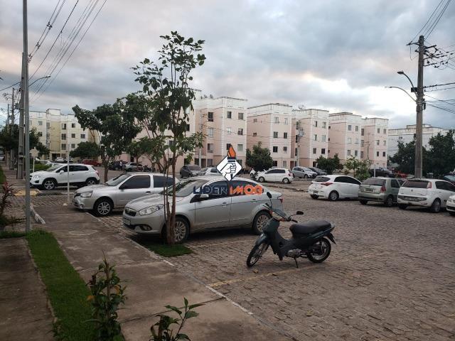 Apartamento 2/4 para Venda Condominio Central Parque - Rua Nova - Foto 2