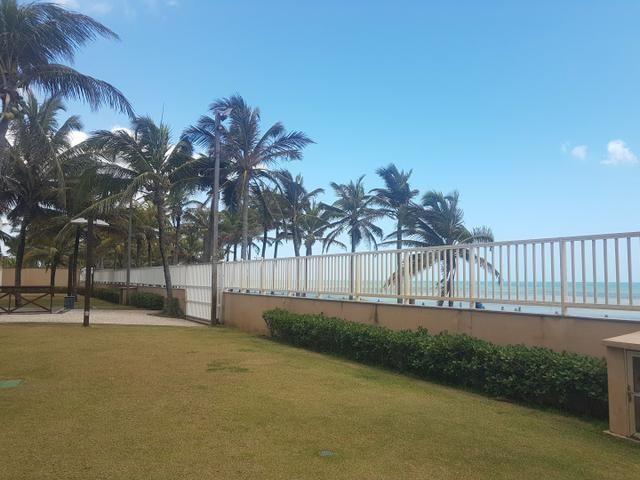 Apto pé na areia cumbuco Frente mar - Foto 9