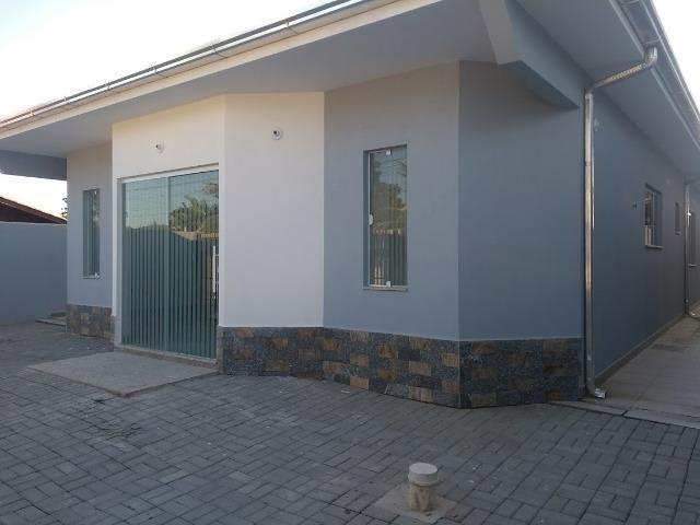 Casa em Condomínio Fechado em Camboriú Excelente Localização - Foto 2