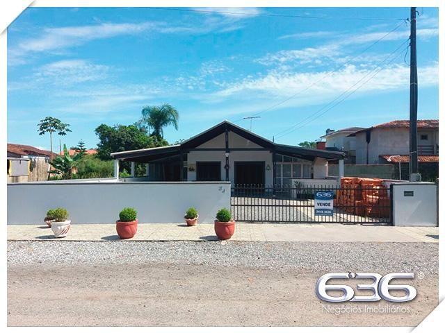 Casa | Balneário Barra do Sul | Pinheiros | Quartos: 2 - Foto 2