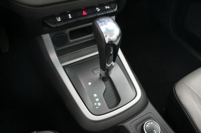 S10 2.8 LTZ 4x4 Diesel Automática 2018 - Foto 10