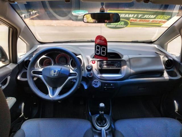 HONDA FIT LX 1.4 16V FLEX AUT. 2014 - Foto 11