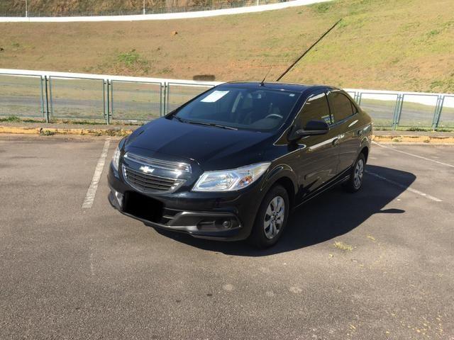 Chevrolet prisma 1.0 mt lt 2015 - Foto 3