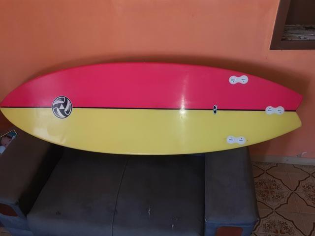 Prancha de Surf .R$550,00