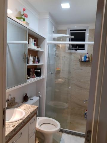 LH- Oportunidade ! apto de 3 quartos e suite Villaggio Laranjeiras - Foto 14