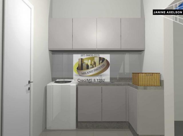 Casa de condomínio à venda com 1 dormitórios cod:400 - Foto 6