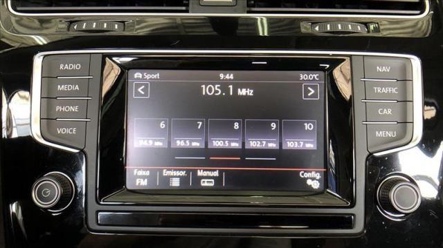 Volkswagen Golf 1.4 Tsi Highline 16v - Foto 6