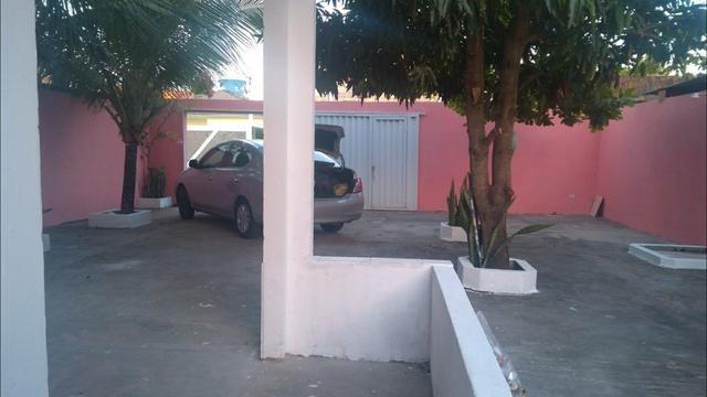 Casa AREMBEPE veraneio temporada 2 quartos garagem - Foto 3