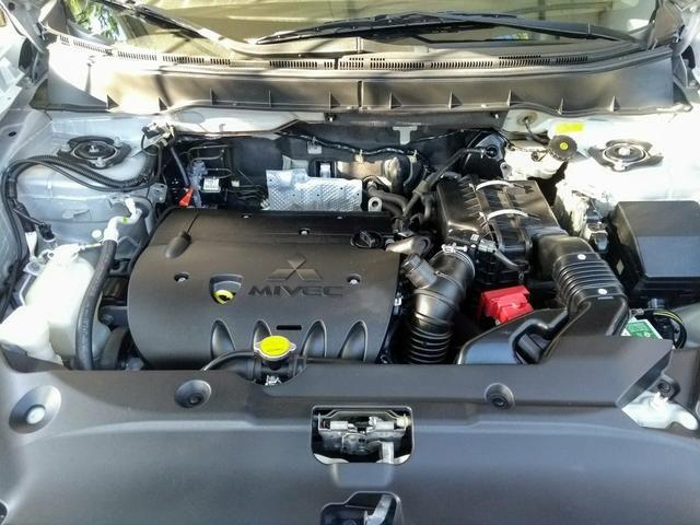ASX 4WD 2.0 160cv/2011 SHOW de CARRO! - Foto 7