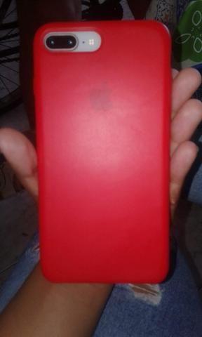 Vendo iPhone 8plus 64 gb - Foto 2