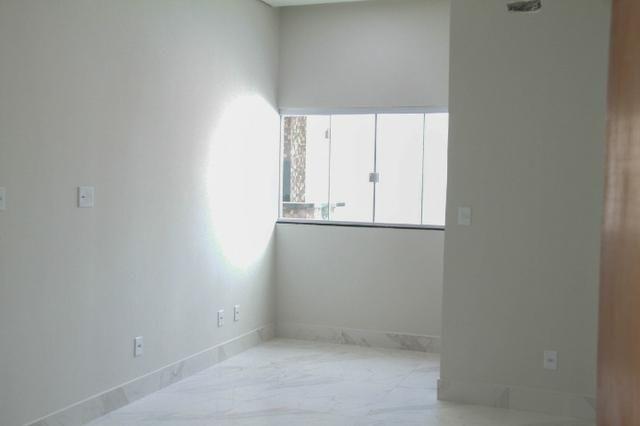 Luxo!!! Aos pés do Park Way, jacuzzi, 03 quartos, todos com closet! - Foto 6