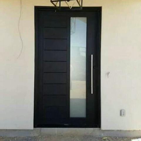 CLEO METAL METALURGICA Fabricamos portas , portões etc - Foto 5