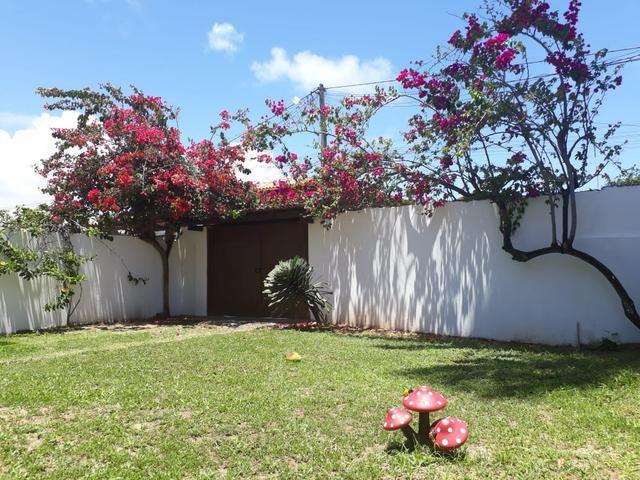 Aluga-se casa de praia em Jauá - Foto 3
