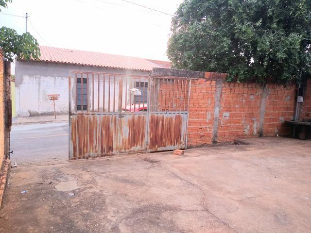 Casa canaã toda murada 65 mil - Foto 8