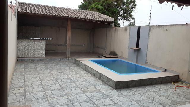 Casa nova pra aluga - Foto 6