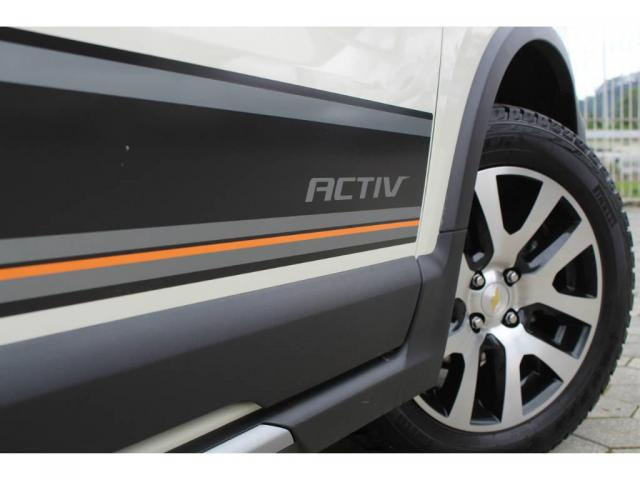 Chevrolet Spin Active 1.8  - Foto 6