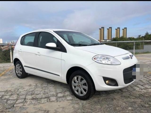 Fiat Palio 1.0 2015 - Foto 10