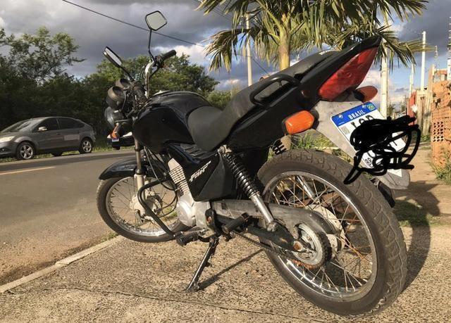 Alugo moto para entregas rappi ifood uber eats loggi - Foto 2