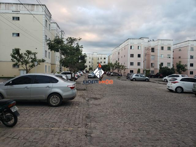Apartamento 2/4 para Venda Condominio Central Parque - Rua Nova
