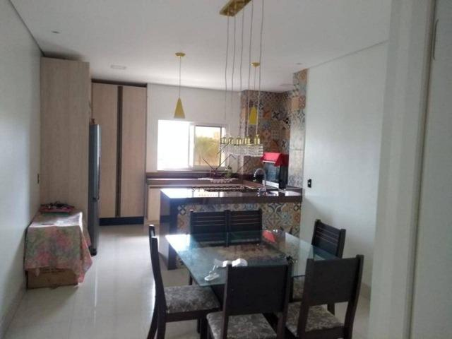 Casa no Condomínio Alphaville I, com 382 m² - 05 Suítes I Locação I Mobiliada