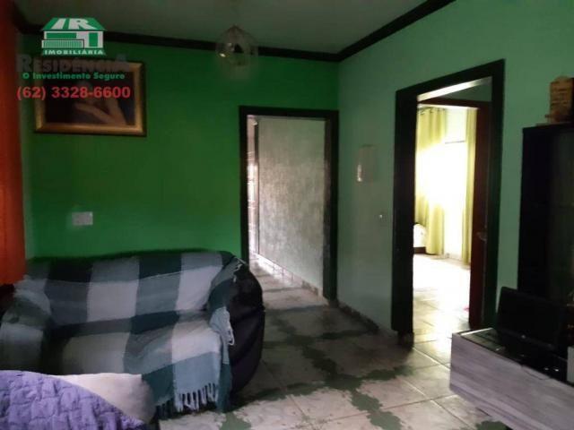 Casa à venda, 200 m² por R$ 320.000 - Vila Santa Rosa - Anápolis/GO - Foto 4