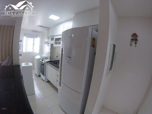 MG Belo Apartamento 3 quartos com suite Villaggio Manguinhos em Morada. - Foto 4