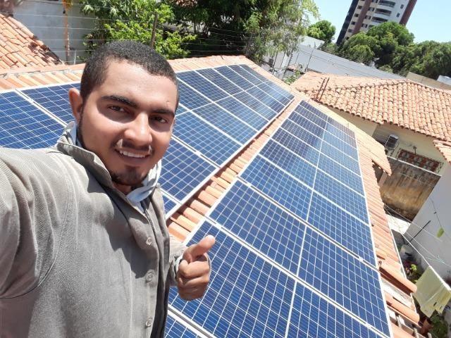 JL Solar Soluções em Energias - Foto 2