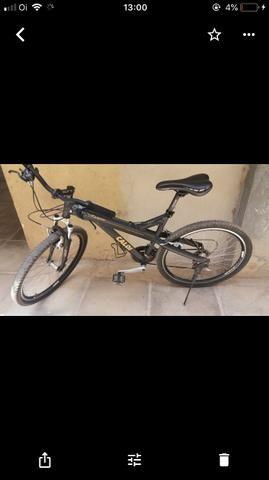 Mountain bike caloi t-type - Ciclismo - Iputinga 05f6bf0461693