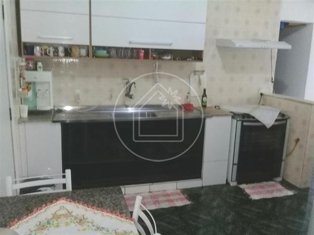 Apartamento à venda com 3 dormitórios em Jardim guanabara, Rio de janeiro cod:840327 - Foto 19