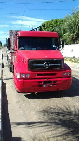 Vende-se ou troca-se caminhão reduzido 1218