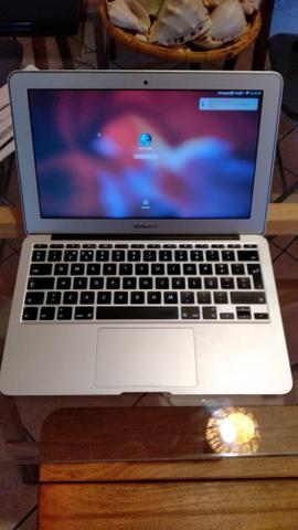 McBook Air 11