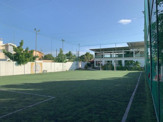Campo De Futebol Society com Hostel e salão de festas - Terrenos ... e07f05b6b2d80