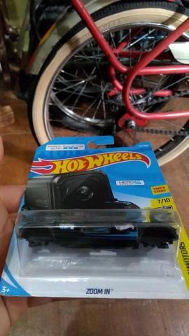 Hot wheels defeito