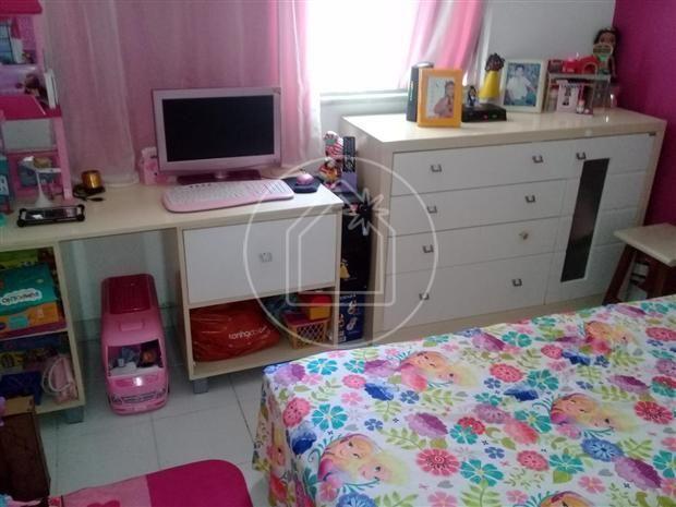 Apartamento à venda com 3 dormitórios em Jardim guanabara, Rio de janeiro cod:840327 - Foto 9