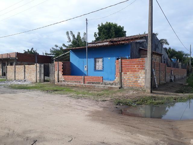 Vende-se casa em Mocajuba