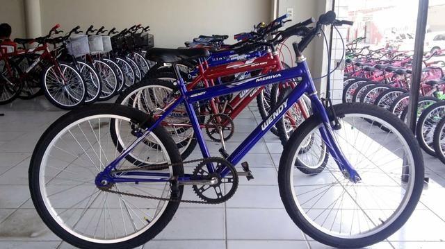 Promoção Bicicletas novas 6x sem juros entrega em domicílio - Foto 2
