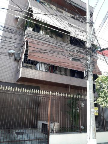 Apartamento em Irajá, [Excelente Estado], 02 Quartos, Sala, Garagem etc