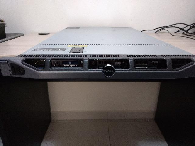 Servidor Dell - R610