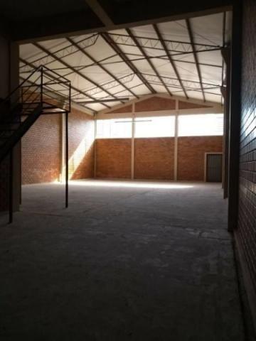 Galpão/depósito/armazém para alugar em Navegantes, Porto alegre cod:CT2150 - Foto 5
