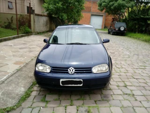 VW Golf 1.6 SR 2001
