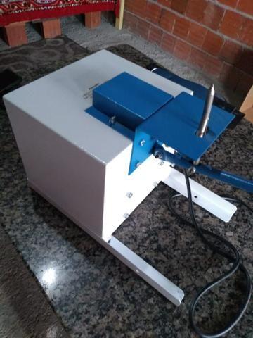 Conjunto de máquina de fabricar chinelos - Compacta Print