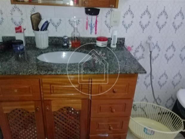 Apartamento à venda com 3 dormitórios em Jardim guanabara, Rio de janeiro cod:840327 - Foto 12
